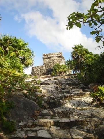 ruines de Tulum