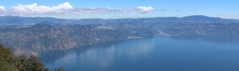 Lac Atitlan & Chichi kiboom