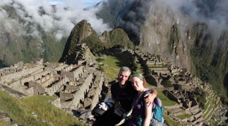 Machu Picchunet!