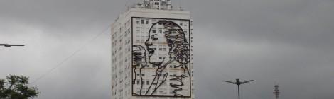 premier tango à Buenos Aires