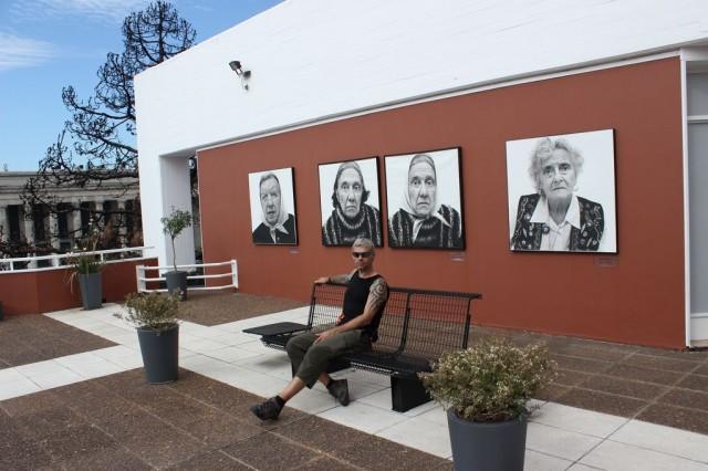 "expo au musée ""Bellas Artes"""