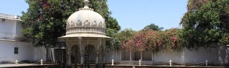 D'Udaïpur à Jodhpur