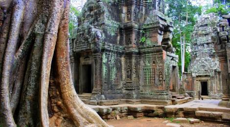 Et ça continue, encore et Angkor