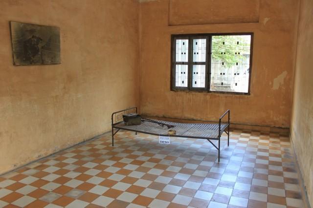 S-21: la prison Khmer rouge