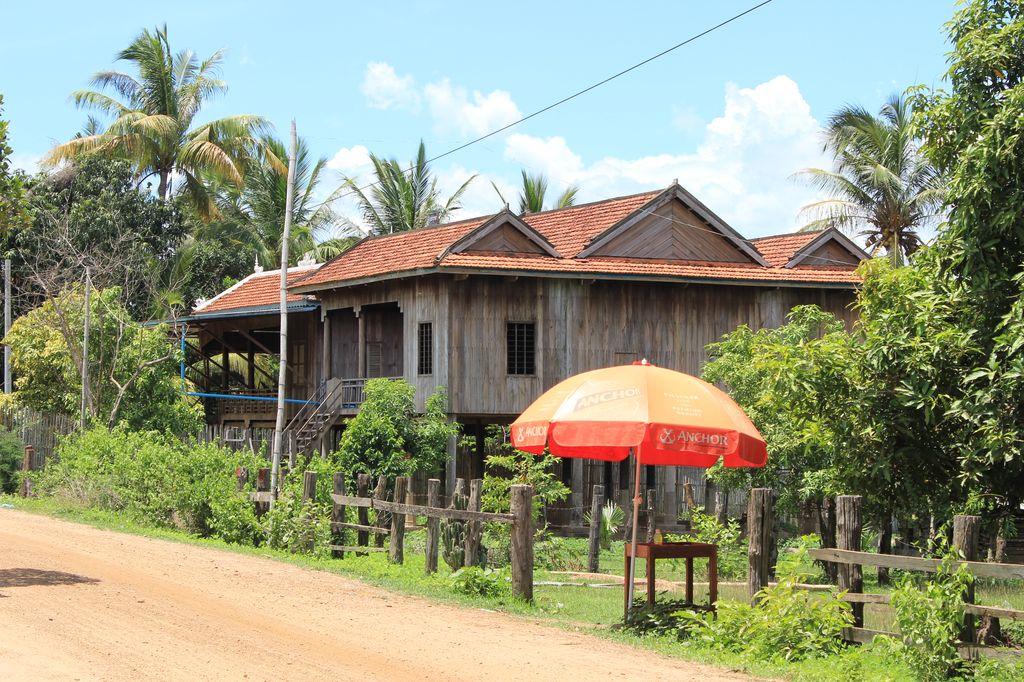 Village de Sambor